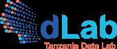 dLab Logo by Stonek